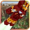 Craft Man Superheroes Game Craft Hero Run Adventures3Developers