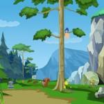 Escape Games Cool-9 JoyArrowsGames