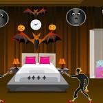 Yal Ghost House Escape YalGames