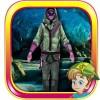 メンデンホール氷の洞窟のエスケープ EightGames