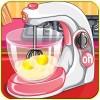 ケーキメーカー – 料理ゲーム othgames