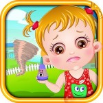 Baby Hazel Eye Care AxisEntertainment