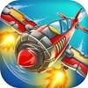 戦闘機シューティングゲーム Webelinx