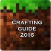 Crafting Guide minecraft 2016 SlumaniJC