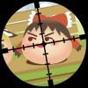 ゆっくり撃つ〜東方ゆっくりを撃って遊ぶ無料アクションゲーム〜 Atami-lab