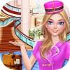 Hotel Hostess Girl – Dream Job Beauty Girls