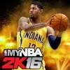 MyNBA2K16 2KGames, Inc.