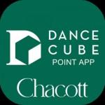チャコット ダンスキューブ ポイント アプリ Chacott Co.,Ltd
