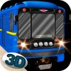 Moscow Subway Train Simulator ClickBangPlay