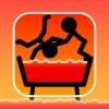 熱湯風呂おすなよ!おすなよ! cocolo-bit Inc.