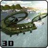 陸軍飛行機パイロット救助シム Digital Toys Studio