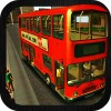 Fast City Bus Simulator 3D Touch Tap Games