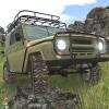 辺ぴ4×4のSUV車 F-Game Studio 2