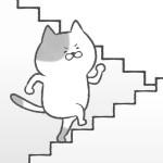 激ムズ!ねこ階段 GameStart