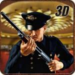 ラスベガス警察カジノ3D GameUnified