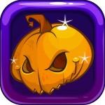 Halloween Candy Jewel: Match 3 GoVuzzle