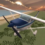 Airplane Simulator Pilot 3D i6Games
