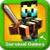 Survival Games Riovox