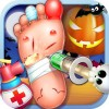Foot Doctor – Halloween KidsThree