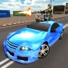 Mad Car Racer GameDivision