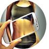 X線布シミュレータ いたずら Malum Applications