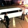 ダウンタウン市のリムジンドライバー3D MobileGames