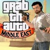 Grab The Auto : Middle East Ping9Games
