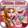 Hidden Object – My Bakeshop RalpGames