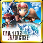 FINAL FANTASY GRANDMASTERS SQUARE ENIX Co.,Ltd.