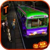 Halloween Party Bus Driver 3D Tapinator, Inc. (Ticker: TAPM)