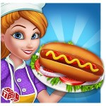 キッチンフィーバーバーガー Tenlogix Games