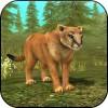 Wild Cougar Sim 3D Turbo Rocket Games