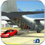 飛行機パイロットカー Vital Games Production