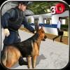 警察犬地下鉄犯罪者 Vital Games Production