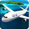 航空機シミュレータ – Plane Simulator 3D TerranDroid
