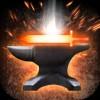 スマホで鍛冶屋 タップスミス Kobedenshi Gamesoft