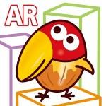 キョロちゃんの遊べるAR チョコボールの無料ARゲームアプリ 森永製菓