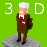 俺の校長3D N_WORKS