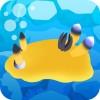 うみうし -かわいいウミウシを見つけよう!無料の放置ゲーム PUMOInc.