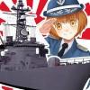 しまにょ艦隊ー謎の国籍不明潜水艦を撃沈せよー Si-phonApp