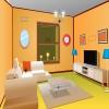 Exquisite Room Escape Games2Jolly