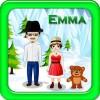 エマの冒険は1エスケープ Cooking & Room Escape Gamers
