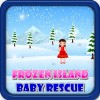 Frozen Island Baby Rescue Cooking & Room Escape Gamers