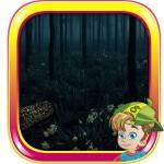 黒い森からの脱出 EightGames