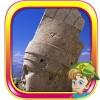 ネムルト山の彫像からの脱出 EightGames