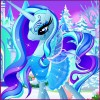 Ice Pony Pet Salon NetFun Media
