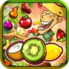 Match 3 – Mr. Fruit Tamalaki