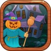 Escape Game Pumpkin scarecrow Escape Game Studio