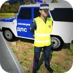 Simulator Russian Police FarminMilk Production