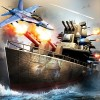 WWII Warship Battle 3D Awesome Action Games